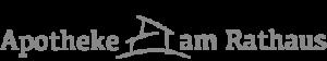 Logo Apotheke am Rathaus Rodenbach