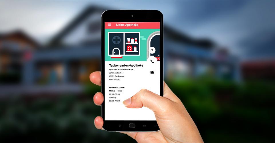 app apotheke gelnhausen dietzenbach eulen taubengarten apotheke